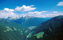 Ahrntal Valley - South Tyrol