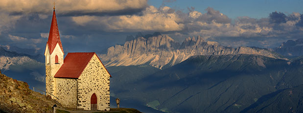 Accommodations in South Tyrol - find an accommodation
